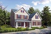 House Plan 58270