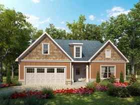 House Plan 58278