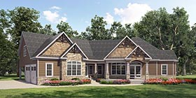 House Plan 58280