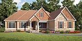 House Plan 58283
