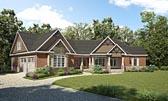 House Plan 58290
