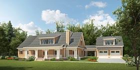 House Plan 58292