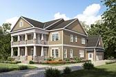House Plan 58295