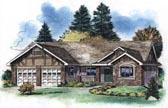 House Plan 58529