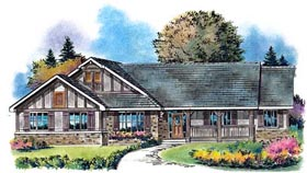 House Plan 58553