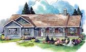 House Plan 58558