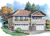 Garage Plan 58569