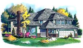 House Plan 58578