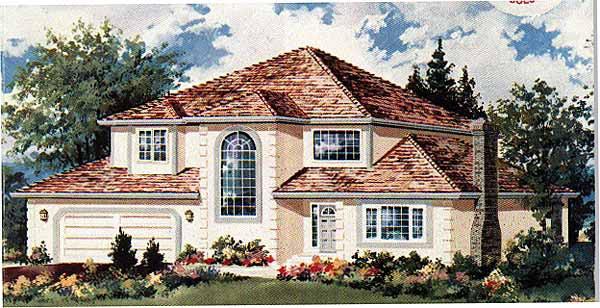 House Plan 58579
