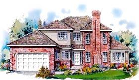 House Plan 58583