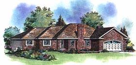 House Plan 58586