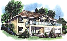 House Plan 58631