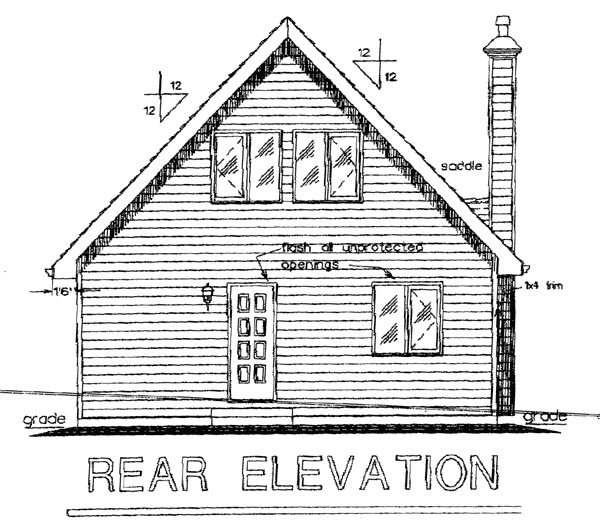 Garage Floor Elevation Code : Familyhomeplans plan number order code web