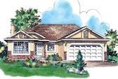 House Plan 58719