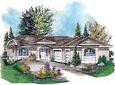 House Plan 58727