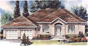 House Plan 58745