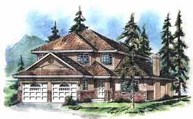 House Plan 58766