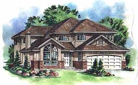 House Plan 58768