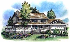 House Plan 58783
