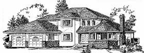 House Plan 58803