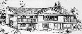 House Plan 58826