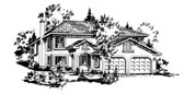House Plan 58877