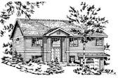 House Plan 58886