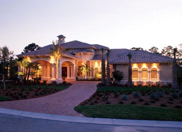 House Plan 58913