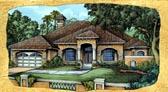 House Plan 58916