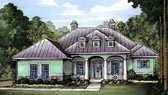 House Plan 58939