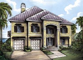 House Plan 58976