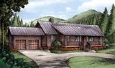 House Plan 58987
