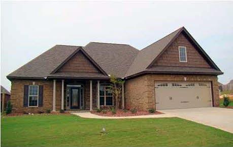 House Plan 58990