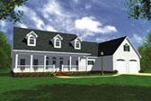 House Plan 59018