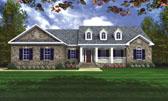 House Plan 59024