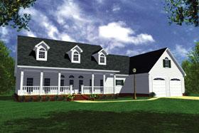 House Plan 59028
