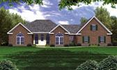 House Plan 59032