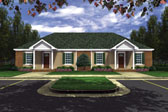Plan Number 59041 - 1650 Square Feet