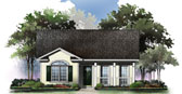 House Plan 59043