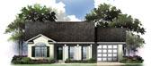 House Plan 59044