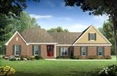 House Plan 59049