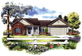 Plan Number 59052 - 1502 Square Feet