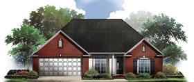 House Plan 59062