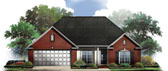 Plan Number 59062 - 1605 Square Feet