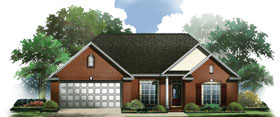 House Plan 59063