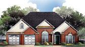 House Plan 59086