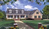 House Plan 59089