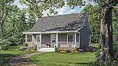 House Plan 59096