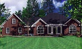 House Plan 59111