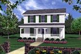 House Plan 59120